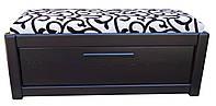 Пуф-тумба 1 ящик