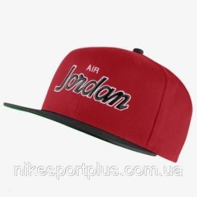 КЕПКА JORDAN PRO SCRIPT CAP AV8448-687