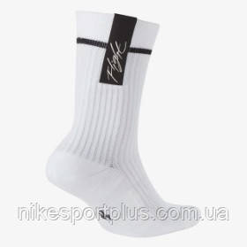 НОСКИ U SNKR SOX FLIGHT CREW SX7287-100