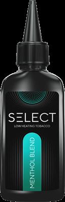 Жидкость для электронных сигарет SELECT - Menthol Blend 50ml [0mg] (Original)