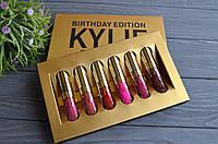 Набор помад Kylie Birthday Edition 12 шт, фото 1