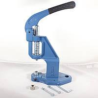 Пресс для установки фурнитуры Presmak Голубой