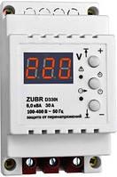 Реле напряжения ZUBR D25t, DS Electronics (Украина)