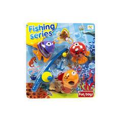 "Рыбалка ""Fun Toys"", 4 элемента HC184041"