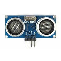 Ультразвуковой датчик расстояния HC-SR04, модуль Arduino