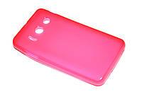 Глянцевый TPU чехол для Huawei U8833 / T8833 Ascend Y300