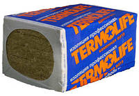Базальтовая минеральная вата Termolife ЭкоЛайт (30 кг/м.куб) 1000х600х100 (4.32 м.кв.упаковка)