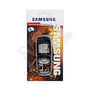Корпус SAMSUNG C210 копія A