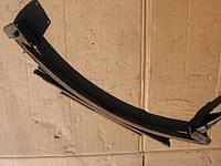 Рессора б/у 5 листовая в сборе на Fiat Ducato, Peugeot J5, Citroen C25 1986-1994