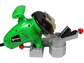 Станок для заточки цепей электро и бензопил Forte СТЗ-100 на 550 Ватт