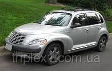 Боковое стекло на Chrysler