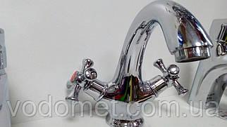34295 | G-lauf-JAK-827 Умывальник, латунь
