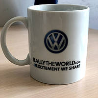 Кружки та чашки Volkswagen