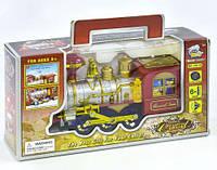 "Поезд на батарейках ""Classical Train"" HC079137"