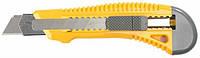 Малярный инструмент- Нож с сегментированным лезвием«STANDARD».