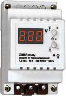 Реле напряжения ZUBR D32, DS Electronics (Украина)