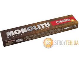 Монолит Professional Сварочные электроды д. 3 мм (1 кг)
