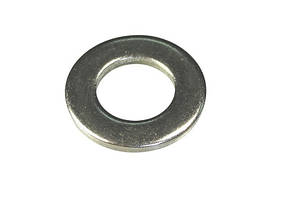Шайба плоская DIN 125 М2 (1000 шт/уп)