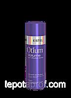 Легкий бальзам для обсягу волосся Estel OTIUM VOLUME, 200 мл