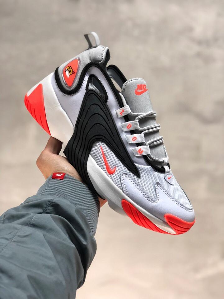 Чоловічі кросівки Nike Zoom 2k Репліка