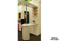 Модульная кухня Престиж Роял / Prestige Роял SALE Барная стойка 1.4 Выставочная модель