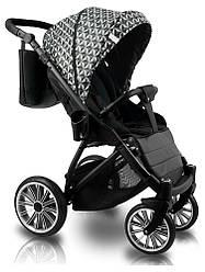 Детская коляска прогулочная Bexa IX Sport IX-11 (Бекса, Польша)