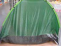 Палатка туристическая 2х месная 205*150*105 см.