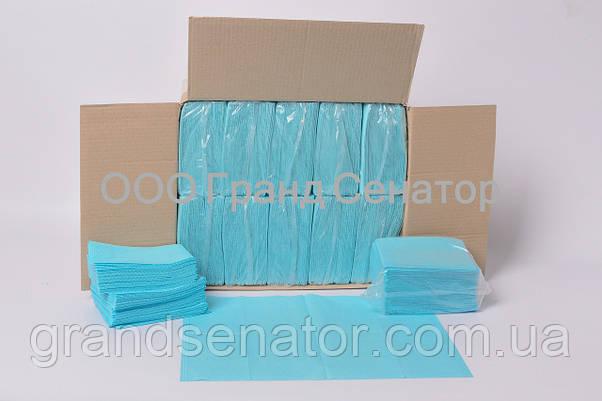 Салфетки 500шт стоматологические - 226 грн /1 короб, фото 3