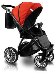 Детская коляска прогулочная Bexa IX Sport IX-14 (Бекса, Польша)