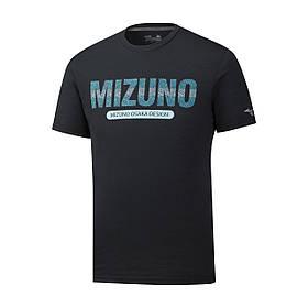 Футболка Mizuno Heritage Tee K2GA9001-09