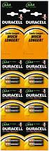 Duracell LR03 MN2400 1х2 шт (отрывные 2х6) Батарейки