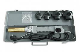 FORTE WP6340 Паяльник для пластиковых труб
