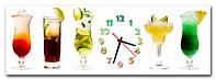 Часы настенные x 73, 30х90 . Подарок