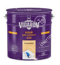 Vidaron S30 Клей для паркета 7 кг