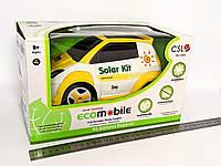 Интерективная игрушка Солнечная машина на управлении Solar RС Car