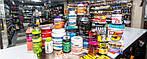 Спортивні напої: ізотоніки, гіпотоніки, гіпертоніки