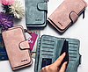 Женский кошелек Baellerry N2345 бордовый, портмоне. Оригинал, фото 7