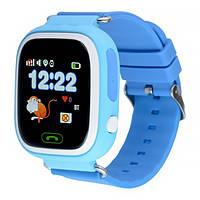 Smart Baby Watch Q90 Blue