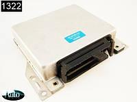 Электронный блок управления (ЭБУ) BMW 3 323i (E30) 2.3 84-86г (M20 B23 / 236EC, 236EW), фото 1