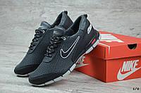 Реплика Мужские кроссовки Nike (Сетка) , фото 1