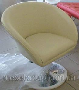 Кресло барное Мурат НЬЮ бежевое