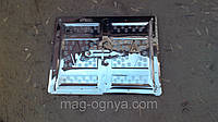 Дверца печная с нержавейки 490мм*760 мм (вес - 11.5 кг)