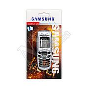 Корпус SAMSUNG C230 копія A