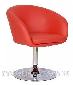 Кресло барное Мурат НЬЮ красное