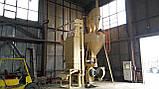 Блок грануляції, лінія гранулювання 1000 кг\год, фото 2
