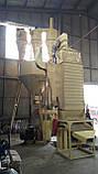 Блок грануляції, лінія гранулювання 1000 кг\год, фото 3