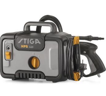 Минимойка Stiga HPS 110 переносная