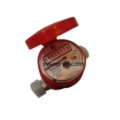 Лічильник для гарячої води 1,5 gross etr ua