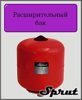 Расширительный бак SPRUT VT/24