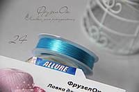 Mеталізована нитка Allure №24